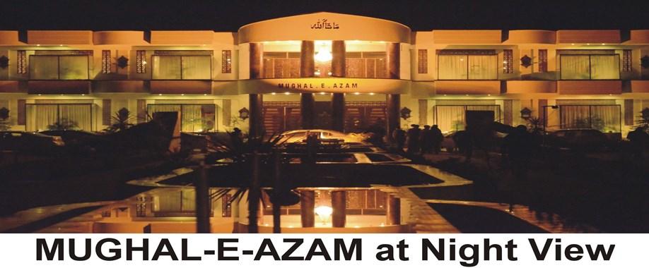 MughaleAzam Marriage Hall Marriage Hall
